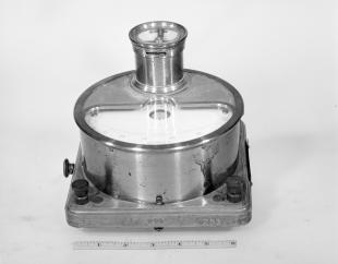 galvanometer for pyrometer