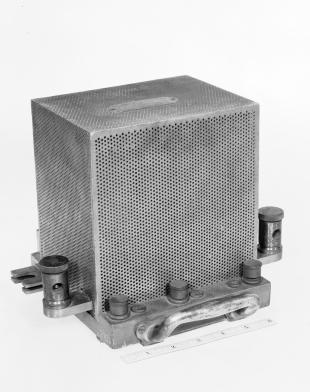 portable shunt for Weston standard milli voltmeter No. 68.