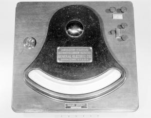 A.C. voltmeter, laboratory standard