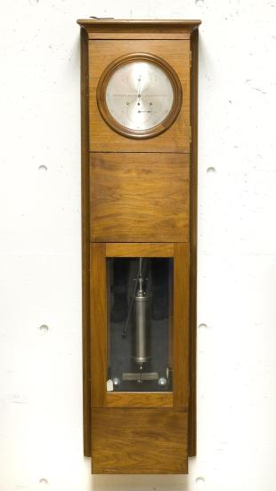 astronomical regulator, no. 103