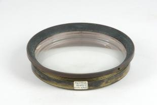 5-inch telescope objective with correcting doublet lens for astrograph