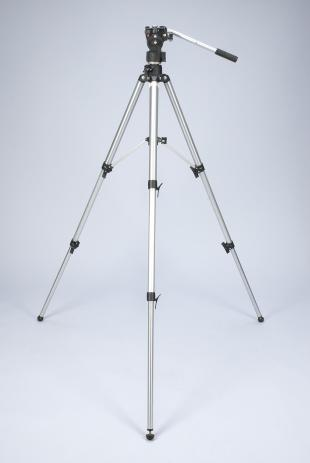 tripod for Spectra Pritchard photometer