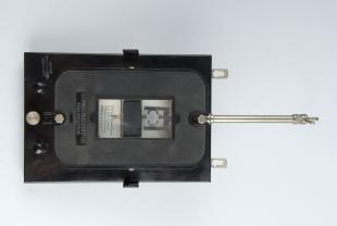 mirror galvanometer, type-P