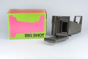 box for instant camera, Big Shot