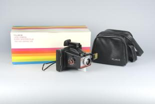 leather case for instant camera, Super Shooter Plus