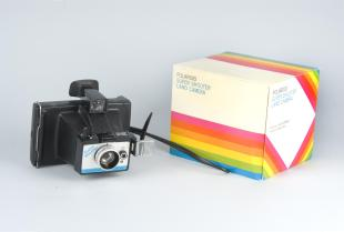 Polaroid instant camera, Super Shooter