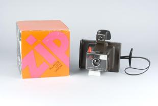 box for instant camera, Zip