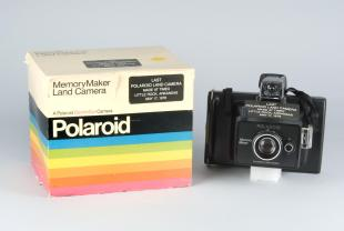 box for Polariod instant camera, Memory Maker