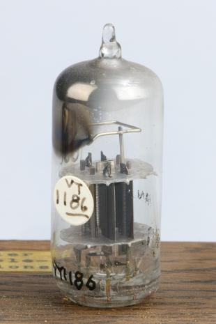 double triode