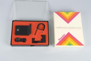 accessory kit for Polaroid Pronto! camera
