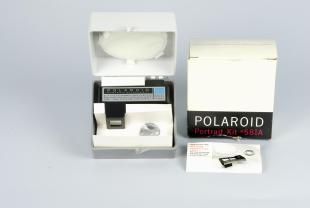 portrait kit for Polaroid instant cameras