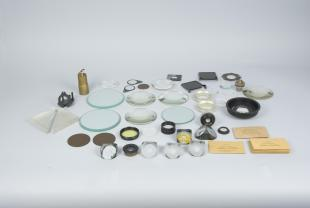 miscellaneous lenses & optical parts