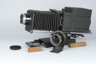 classroom glass slide projector