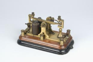 telegraph repeater