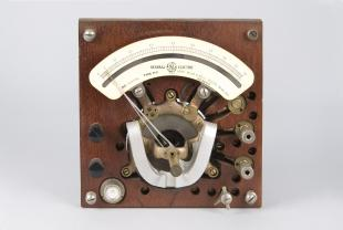 wattmeter without casing