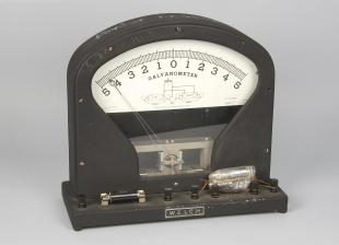 demonstration galvanometer