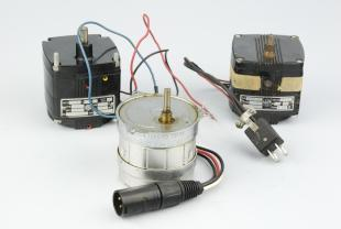 spare motors (7) for marginal oscillator