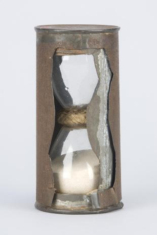 log glass or watch glass