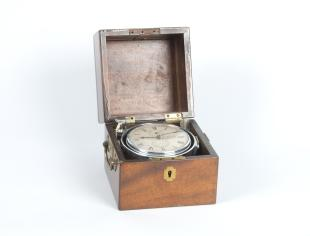 48-hour marine chronometer