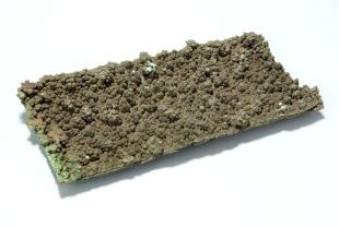 large sample of nickel from nickel carbonyl