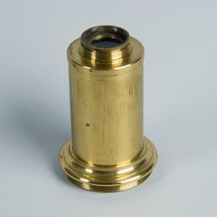 spare eyepiece for Gregorian telescope