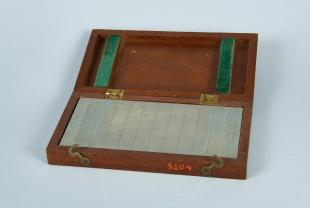 measuring plate