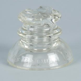 electric insulator