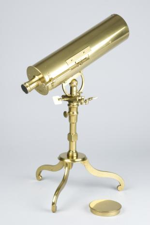 1-foot Cassegrain reflecting telescope