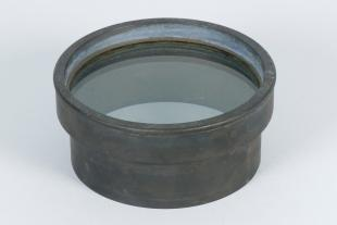 4.5-inch correcting doublet lens for telescope