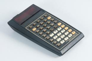 TI-59, programmable calculator