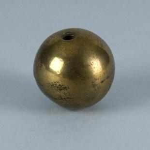 1.25-inch ball conductor