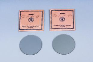 2 neutral density filters