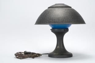 Spencer no. 372 laboratory table lamp