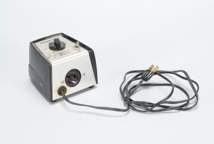AO model 350 AC transformer for microscope illumination