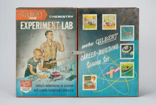 Exhibit 2011--Cold War in the Classroom