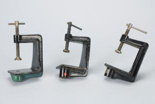 tble clamps
