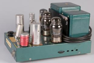 Altec type A341A amplifier