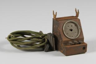 telephone wire recorder accessory