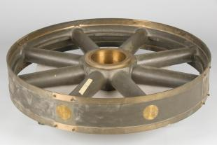8.25-inch meridian circle parts
