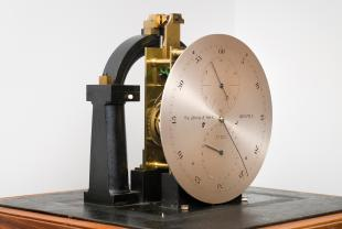 astronomical regulator, no. 312