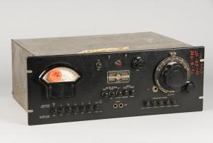 GR type 1932A distortion and noise meter