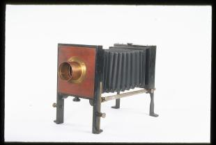 bellows for camera
