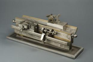 Jung model I Rcb Thoma-type sledge microtome
