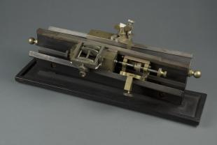 Jung model I Thoma-type sledge microtome