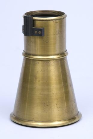 projection cone for a lantern projector