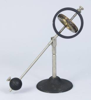 Fessel-type gyroscope