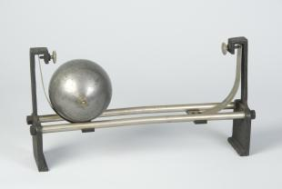 unidentified rolling ball mechanism